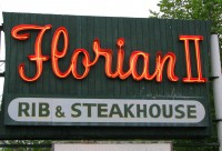 Florian II  Rib & Steakhouses