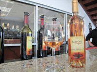 Red Oak Vineyard & Winery