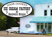 Door County Ice Cream Factory & Sandwich Shopppe