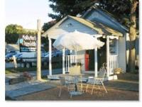 Malibu Moos Frozen Griddle
