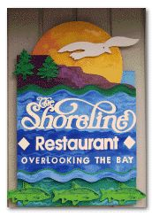 The Shoreline Restaurant